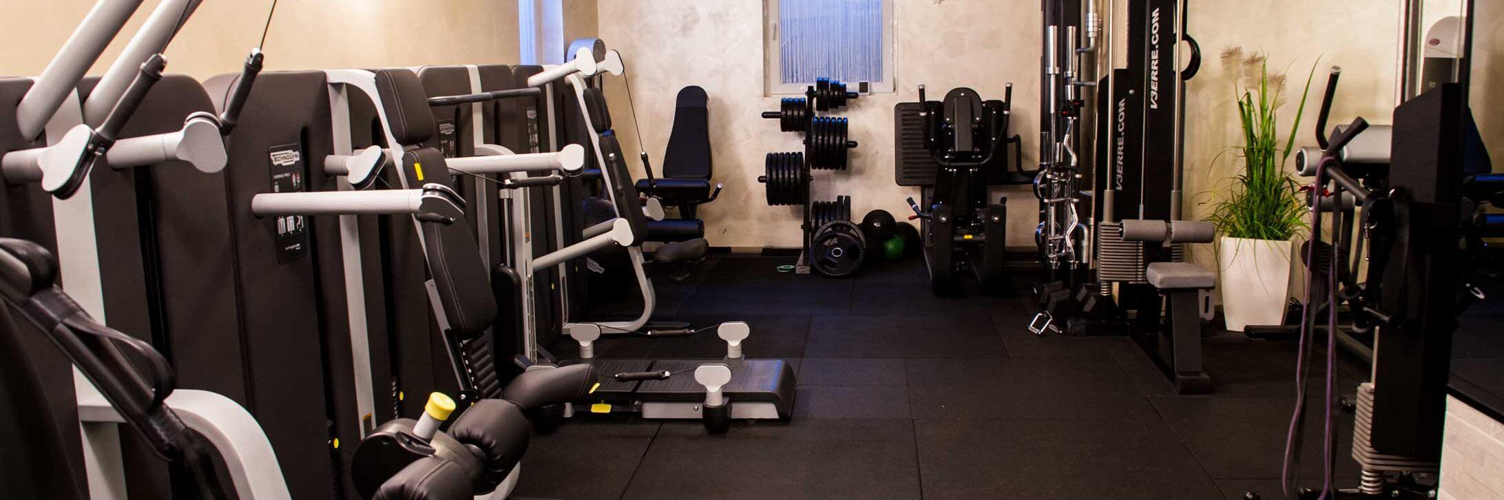 Palestra Dro Fitness