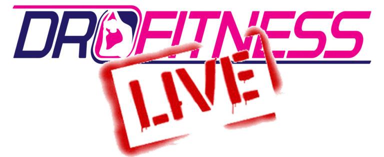 Dro_fitness_live